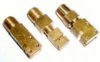 Brass Pressure Gauge Part-02