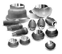 Carbon & Alloy Steel Olets