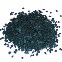 Gas Purification Impregnated Activated Carbon