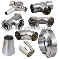 Stainless Steel Fitting, Stainless Steel Valves