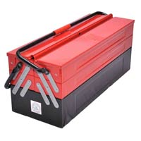 Three Compartment Cantilever Tool Boxes