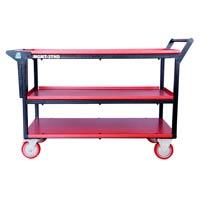 Heavy Duty Tray Trolley With 3 Tray.