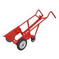 Industrial Trolley (mgmt - Bt)