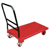 Industrial Trolley (mgmt - Pt)