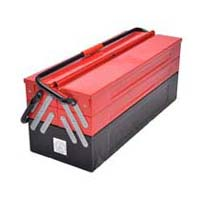 Metal Tool Box (mgmt - Tb5c)