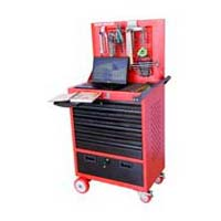 Tool Cabinet Trolley (mgmt - 6dcws)