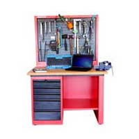 Tool Cabinet Trolley (mgmt - Ws)
