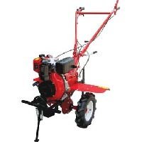 Agricultural Rotary Tillers
