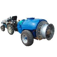 Tractor Mounted Sprayers