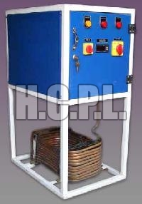 Emmersed Type Oil Cooler