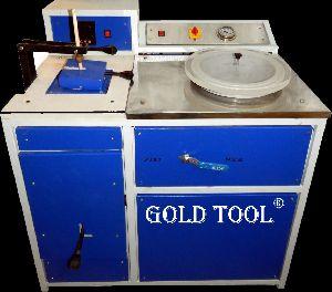 3 In1 Vacuum Pressure Casting Machine
