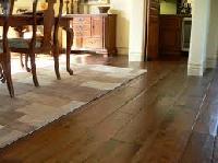 Wide Wood Floorings