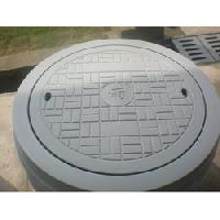 cement concrete manhole covers