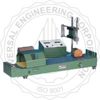 Paper Surface Oil Absorbency Tester (UEC-1023)