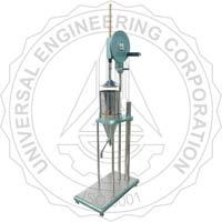 Beating & Freeness Tester (sr Type) Regular & Mechanical Lifting Model(uec-2002 A)