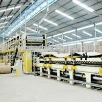 Ply Automatic Board Making Plant