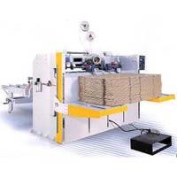 Semi Automatic Stiching Machine