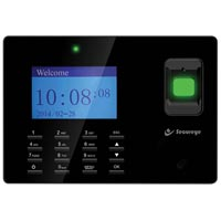 Usb Biometric System