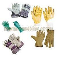 Fire Hand Gloves