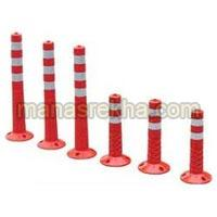 Safety Spring Post