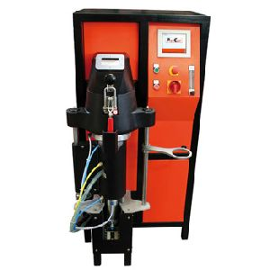 Fully Automatic Induction Casting System