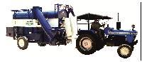 Conveyor Model Multicrop Thresher