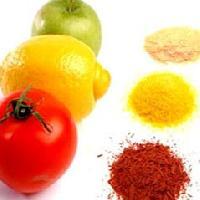 Spray Dried Powders