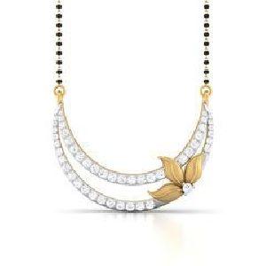 Diamond Necklace 01