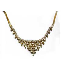 Diamond Necklace (1449-HS)