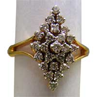 Diamond Ring (1267--RG)