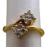 Diamond Ring (1631-RG)