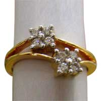 Diamond Ring (1632-RG)