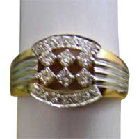 Diamond Ring (1658-RG)