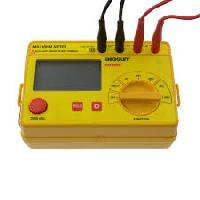 milliohm resistance meter