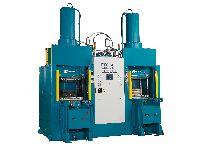 Thermoset Parts Transfer Molding Machine