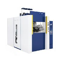 TYC-Series Vacuum Compression Molding Machines