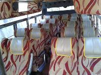 20 Seater Tempo Traveller On Rent