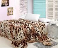 Raschel Blankets