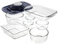Glass Cookware