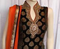 Ladies Fancy Punjabi Suits