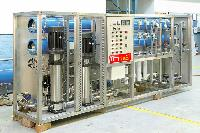 Industrial R O System