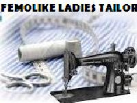 Ladies Tailor