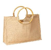 Jute And Canvas Bags