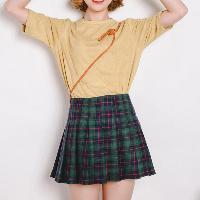 girls short skirts