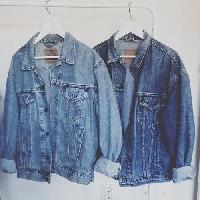 Jeans Jackets