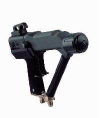 Electrostatic Liquid Paint Spray Guns