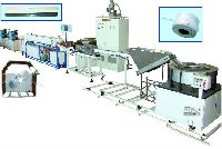 Drip Irrigation Tape Making Machine