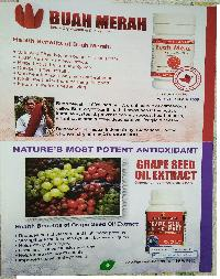 Hc Grape Seed Oil Extract