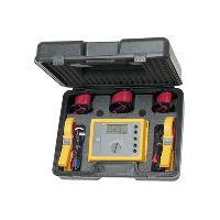 Fluke Earth Ground Tester Kit