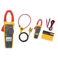 Rms Dc Clamp Meter